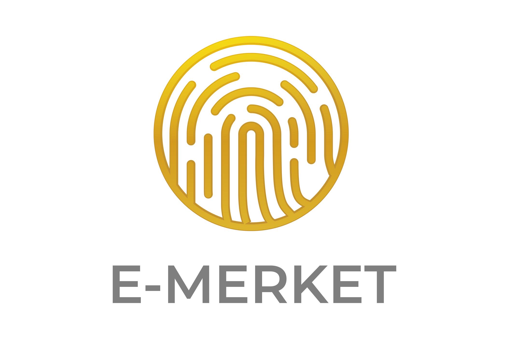 E-merket av Smart Digitalt
