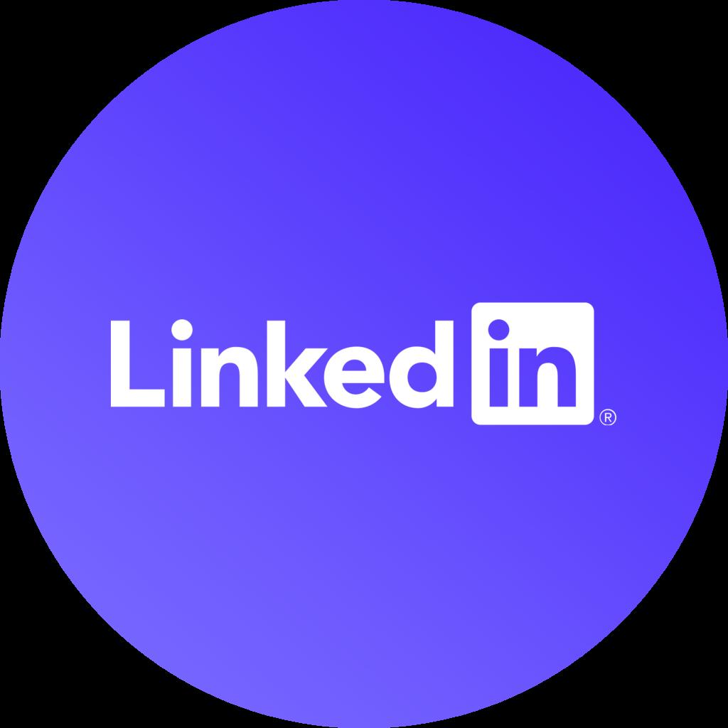 LinkedIn SoMe